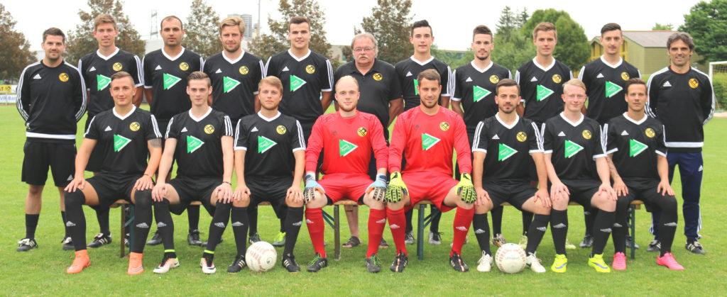 Bezirksliga 2016