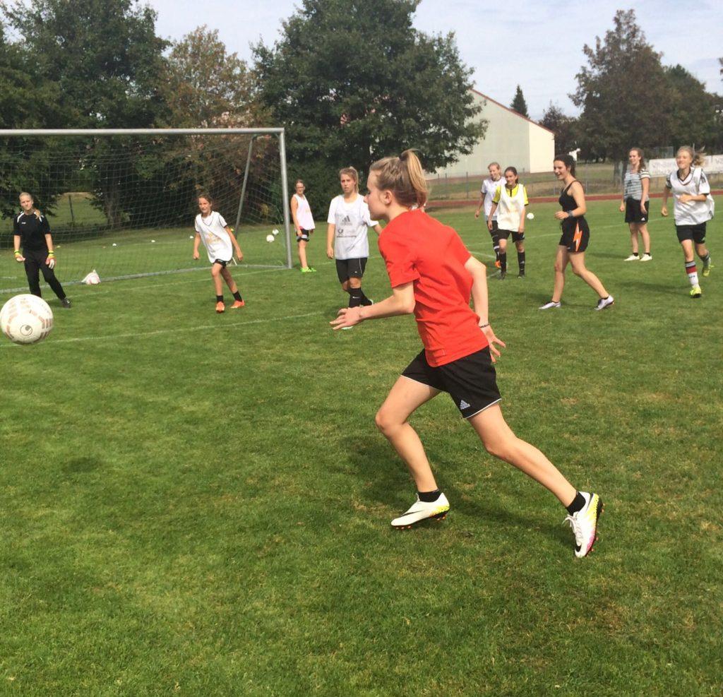 Trainingslager 2016 II